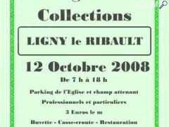 photo de 1ere Brocante, Collection, Vide-Greniers d'Automne