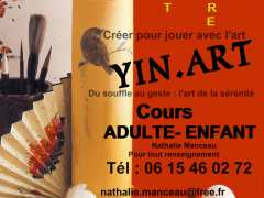 photo de YIN.ART stage en FEVRIER 2010