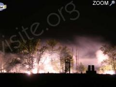 picture of Nuits de Sologne - Spectacles Pyrotechniques