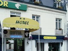 picture of HOTEL AU LION D'OR