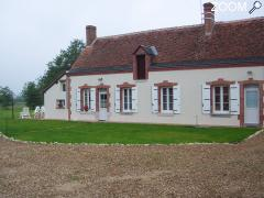 picture of Gîte de Larré