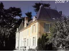 picture of CHATEAU DE LA VOUTE