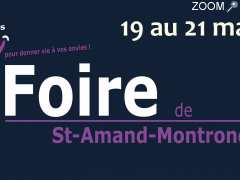 photo de Foire de Saint-Amand-Montrond
