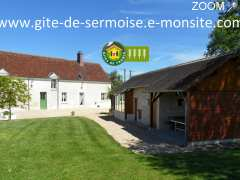 picture of Gîte de Sermoise