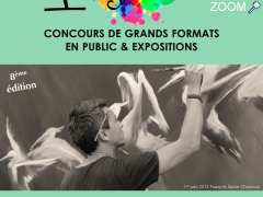 photo de Les Pussifolies, Festival des GRANDS FORMATS